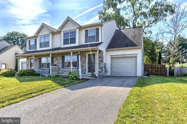 1767 Rocky Road, DOVER, PA 17315 (#PAYK117840) :: The Joy Daniels Real Estate Group