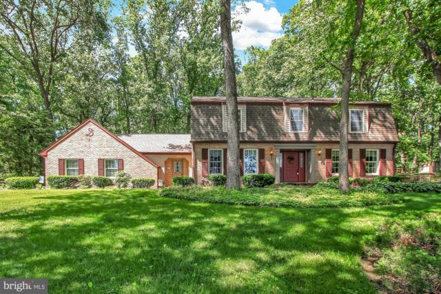 3615 Springetts Drive, YORK, PA 17406 (#PAYK117844) :: Liz Hamberger Real Estate Team of KW Keystone Realty
