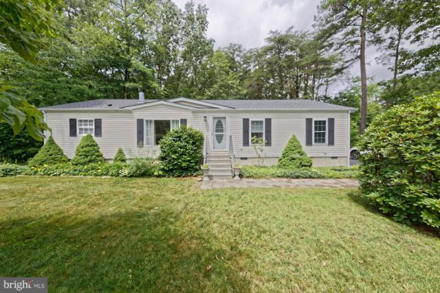 31091 Beaver Circle, LEWES, DE 19958 (#DESU141388) :: Blackwell Real Estate