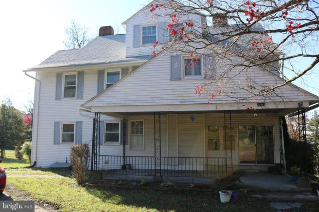 13249 Buena Vista Road, WAYNESBORO, PA 17268 (#PAFL166020) :: The Joy Daniels Real Estate Group