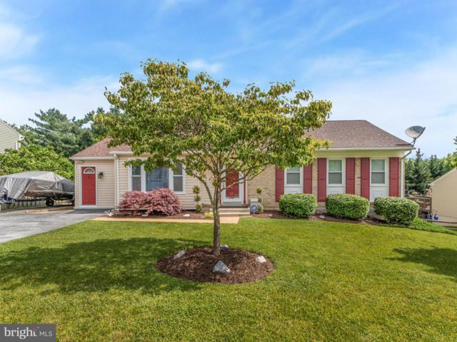 10429 Sweepstakes Road, DAMASCUS, MD 20872 (#MDMC661798) :: The Sebeck Team of RE/MAX Preferred