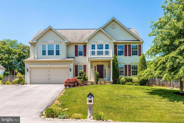 7 Hoot Owl Court, KEEDYSVILLE, MD 21756 (#MDWA165246) :: Bruce & Tanya and Associates