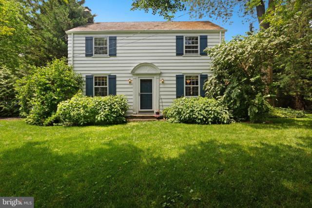 88 N Harrison Street, PRINCETON, NJ 08540 (#NJME279660) :: John Smith Real Estate Group