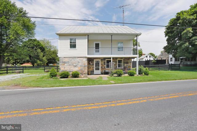 12432 Pleasant Walk Road, MYERSVILLE, MD 21773 (#MDFR247448) :: The MD Home Team