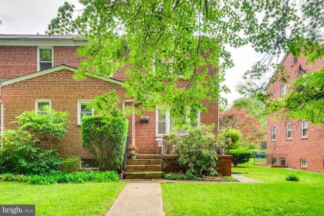 4015 Fallstaff Road, BALTIMORE, MD 21215 (#MDBA470836) :: Colgan Real Estate