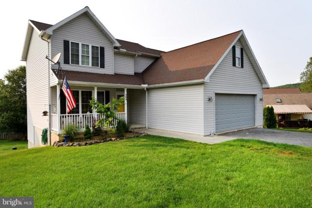 302 Elm Lane, ORWIGSBURG, PA 17961 (#PASK126096) :: The Heather Neidlinger Team With Berkshire Hathaway HomeServices Homesale Realty