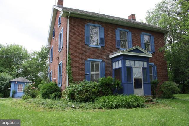 230 Earl Avenue, HARRISBURG, PA 17109 (#PADA111148) :: The Joy Daniels Real Estate Group