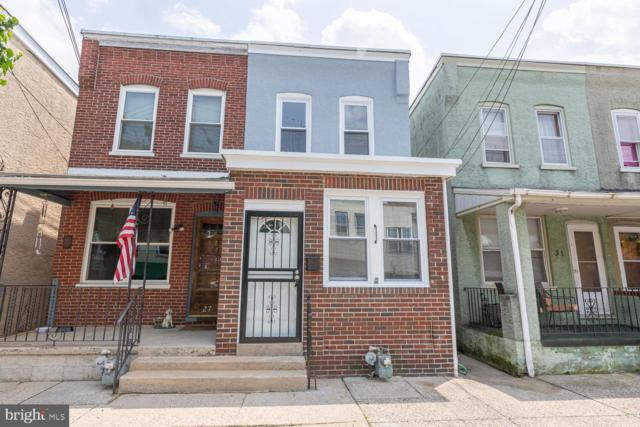 29 W 3RD Street, MARCUS HOOK, PA 19061 (#PADE492746) :: ExecuHome Realty
