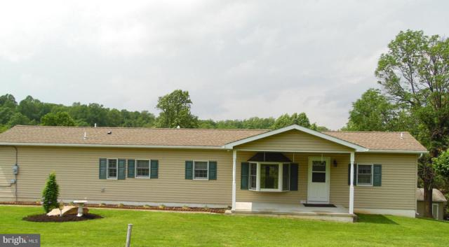 18 Buckhill Lane, MACUNGIE, PA 18062 (#PABK342292) :: ExecuHome Realty