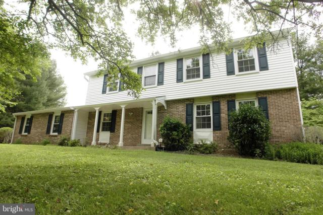 9401 Huntmaster Road, LAYTONSVILLE, MD 20882 (#MDMC661824) :: The Speicher Group of Long & Foster Real Estate