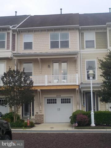 2836 Persimmon Place A2, CAMBRIDGE, MD 21613 (#MDDO123682) :: RE/MAX Coast and Country