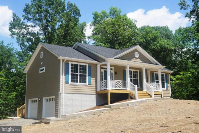 Future Oak Lane, EARLYSVILLE, VA 22936 (#VAAB101700) :: Network Realty Group