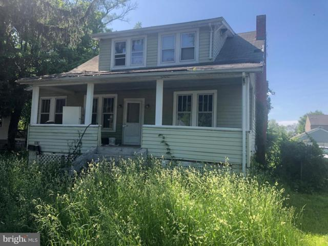 3516 Meadowside Road, GWYNN OAK, MD 21207 (#MDBC459994) :: Keller Williams Pat Hiban Real Estate Group