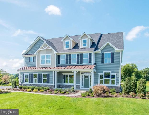 207 Bellgate Court, WALKERSVILLE, MD 21793 (#MDFR247474) :: The Gus Anthony Team
