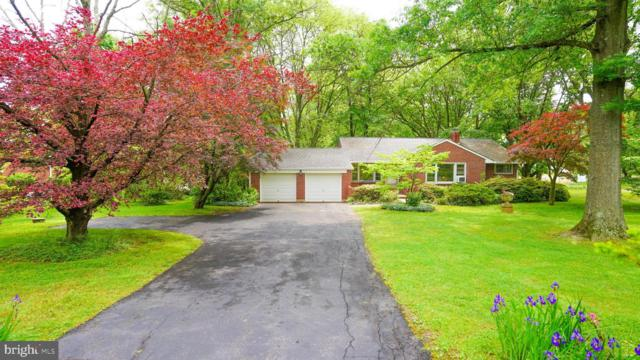 360 Moyer Road, HARLEYSVILLE, PA 19438 (#PAMC611882) :: Pearson Smith Realty