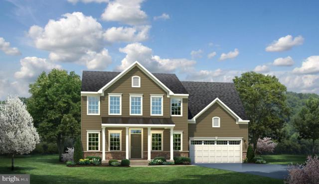 206 Bellgate Court, WALKERSVILLE, MD 21793 (#MDFR247482) :: The Gus Anthony Team