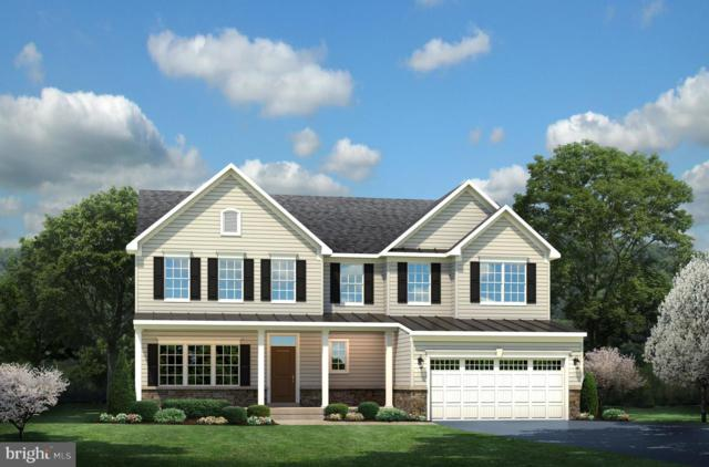 208 Bellgate Court, WALKERSVILLE, MD 21793 (#MDFR247484) :: The Gus Anthony Team