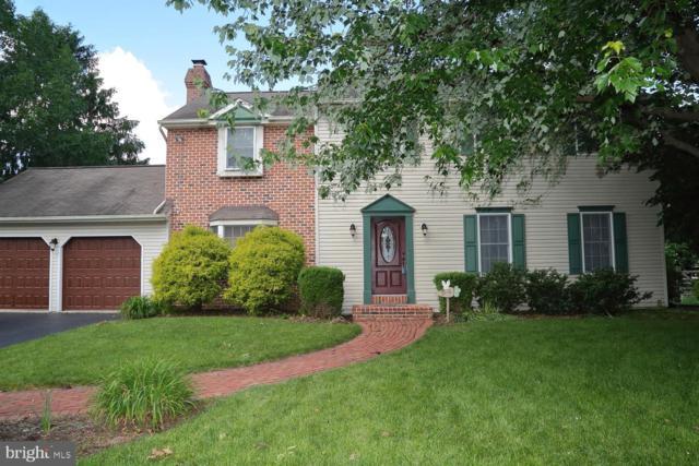 42 Magnolia Drive, LEOLA, PA 17540 (#PALA133646) :: John Smith Real Estate Group