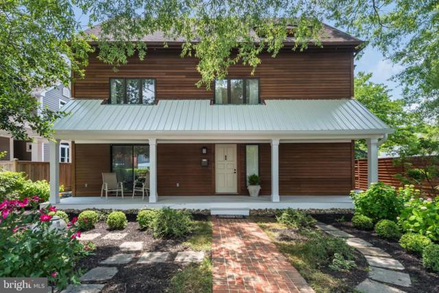 408 First Street, ANNAPOLIS, MD 21403 (#MDAA401866) :: Pearson Smith Realty