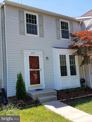 347 Delmar Court, ABINGDON, MD 21009 (#MDHR233940) :: Tessier Real Estate