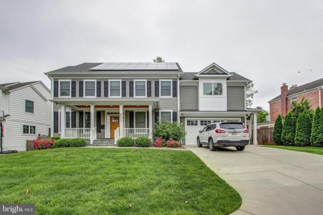 9511 Kentstone Drive, BETHESDA, MD 20817 (#MDMC661908) :: The Licata Group/Keller Williams Realty