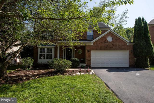 2820 Abbey Manor Circle, OLNEY, MD 20832 (#MDMC661914) :: Eng Garcia Grant & Co.