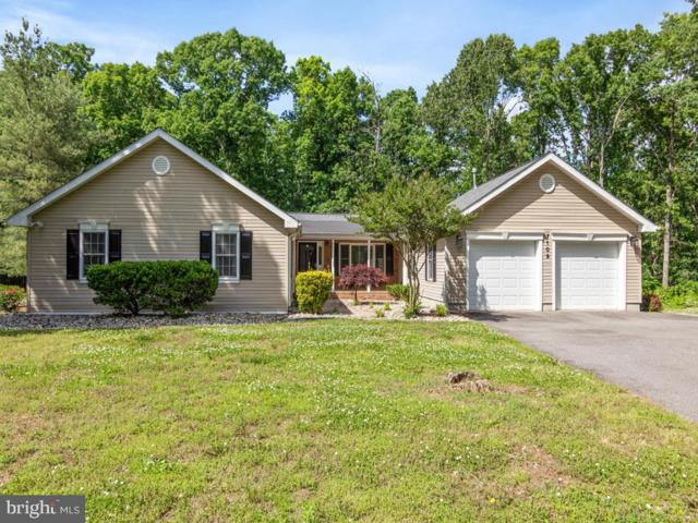 7109 Smith Station Road, SPOTSYLVANIA, VA 22553 (#VASP212926) :: The Matt Lenza Real Estate Team