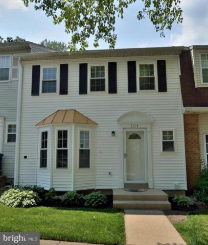 5314 Anchor Court, FAIRFAX, VA 22032 (#VAFX1066552) :: The Licata Group/Keller Williams Realty
