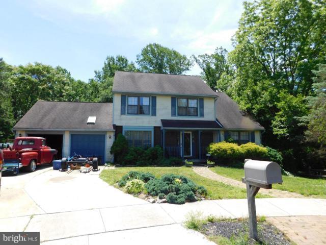 1733 Morris Court, BLACKWOOD, NJ 08012 (#NJGL242036) :: Linda Dale Real Estate Experts
