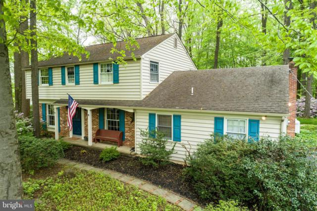 907 Sheridan Drive, WEST CHESTER, PA 19382 (#PACT480418) :: Pearson Smith Realty