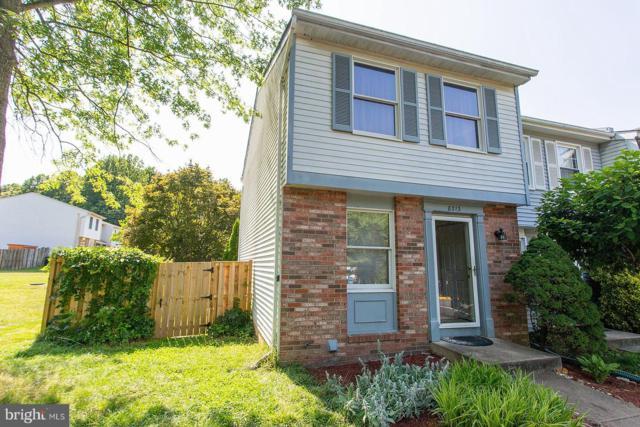 8213 White Stone Lane, SPRINGFIELD, VA 22153 (#VAFX1066572) :: Arlington Realty, Inc.