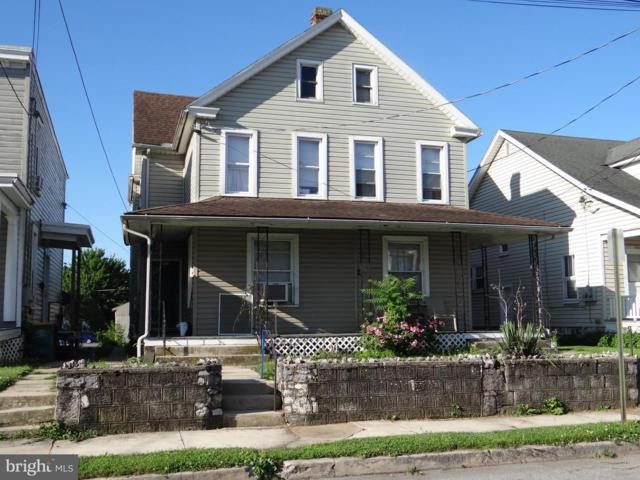 436-438 East Washington, CHAMBERSBURG, PA 17201 (#PAFL166038) :: Blue Key Real Estate Sales Team