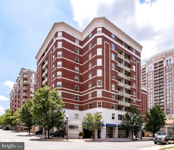 880 N Pollard Street #602, ARLINGTON, VA 22203 (#VAAR150152) :: City Smart Living