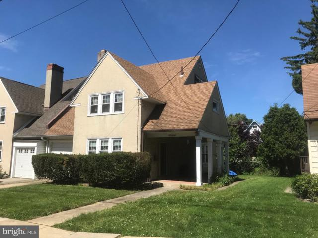 509 Mason Avenue, DREXEL HILL, PA 19026 (#PADE492820) :: Jason Freeby Group at Keller Williams Real Estate