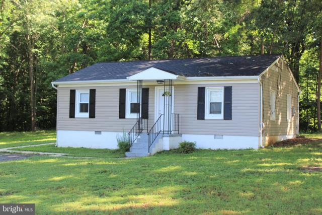 5340 Smith Drive, INDIAN HEAD, MD 20640 (#MDCH202700) :: The Kenita Tang Team
