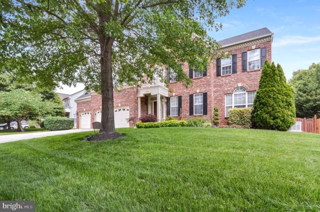 17008 Birch Leaf Terrace, BOWIE, MD 20716 (#MDPG530604) :: ExecuHome Realty