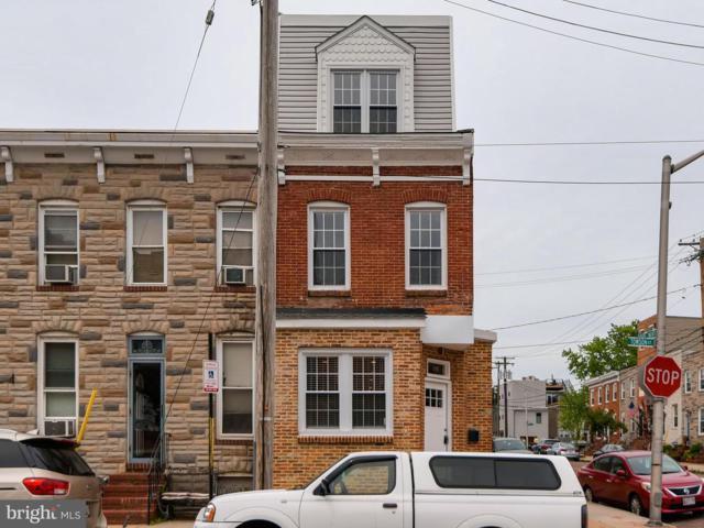 1400 Towson Street, BALTIMORE, MD 21230 (#MDBA470950) :: Eng Garcia Grant & Co.