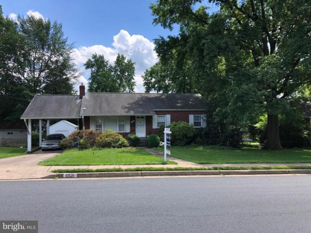 6521 Roosevelt Street, FALLS CHURCH, VA 22043 (#VAFX1066636) :: RE/MAX Plus