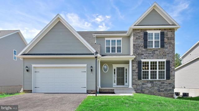1310 Lark Avenue, HANOVER, PA 17331 (#PAYK117912) :: The Heather Neidlinger Team With Berkshire Hathaway HomeServices Homesale Realty