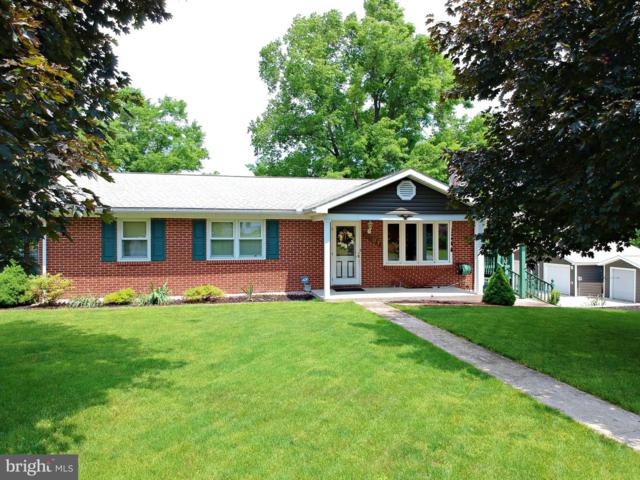 4107 Dixie Avenue, CHAMBERSBURG, PA 17202 (#PAFL166050) :: The Heather Neidlinger Team With Berkshire Hathaway HomeServices Homesale Realty
