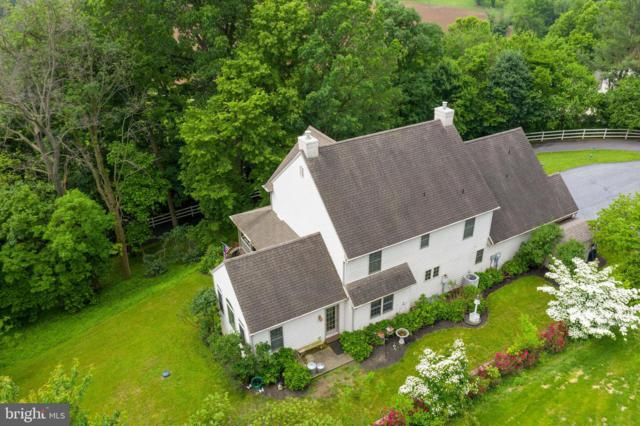 126 Stone Quarry Road, LEOLA, PA 17540 (#PALA133708) :: Younger Realty Group