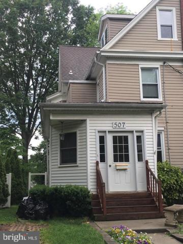 507 Shoemaker Avenue, JENKINTOWN, PA 19046 (#PAMC611984) :: RE/MAX Main Line