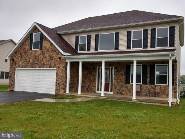 5661 Whinstone, CHAMBERSBURG, PA 17202 (#PAFL166054) :: Teampete Realty Services, Inc