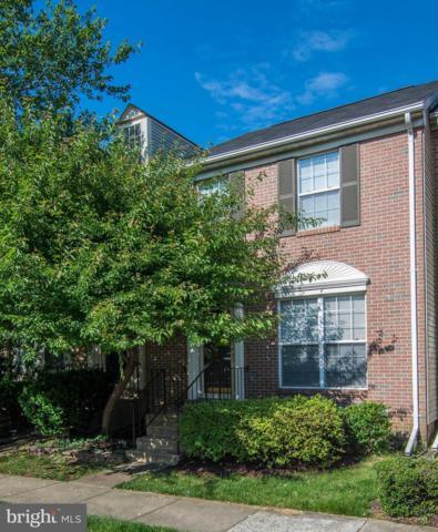 7506 Digby Green, ALEXANDRIA, VA 22315 (#VAFX1066692) :: Browning Homes Group
