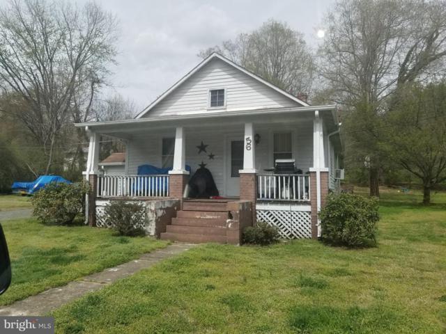 56 Kelley Road, FREDERICKSBURG, VA 22405 (#VAST211486) :: AJ Team Realty