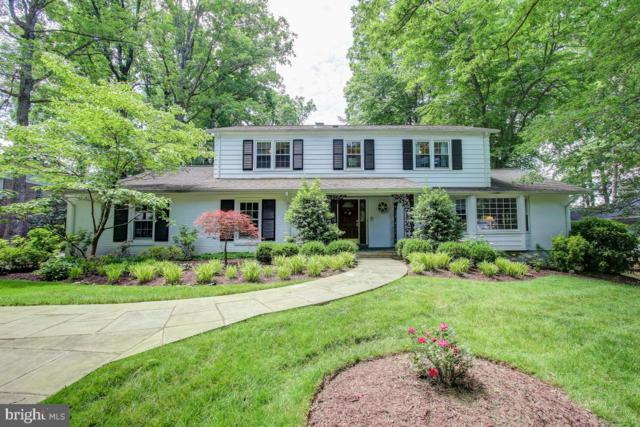 14338 Chesterfield Road, ROCKVILLE, MD 20853 (#MDMC662054) :: The Daniel Register Group