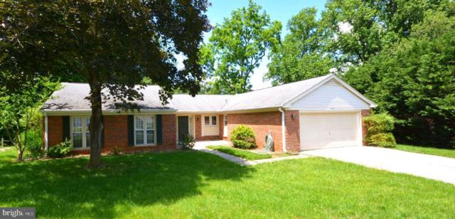 2566 Forest Knoll, ANNAPOLIS, MD 21401 (#MDAA401978) :: ExecuHome Realty