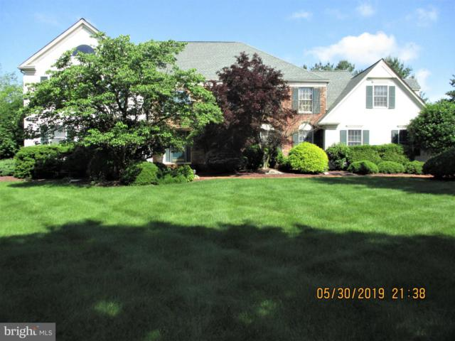 38 Canterbury Lane, BELLE MEAD, NJ 08502 (#NJSO111698) :: Erik Hoferer & Associates