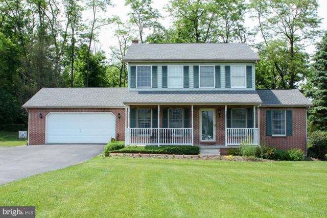 906 Alexander Spring Road, CARLISLE, PA 17015 (#PACB113846) :: Pearson Smith Realty