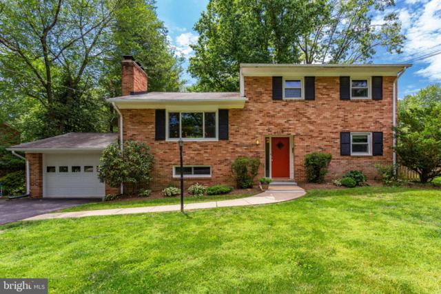 6719 Haycock Road, FALLS CHURCH, VA 22043 (#VAFX1066720) :: RE/MAX Plus
